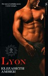 Lyon (The Lords of Satyr, #3)