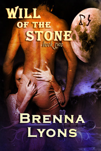 Will of the Stone (Night Warriors #2)