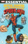 Essential Peter Parker, the Spectacular Spider-Man, Vol. 4
