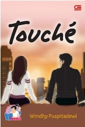Touché by Windhy Puspitadewi