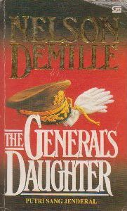 The General's Daughter - Putri Sang Jenderal by Nelson DeMille