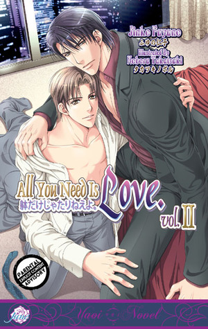All You Need Is Love, Volume 2 by Jinko Fuyuno