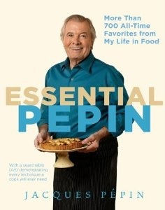Essential Pépin by Jacques Pépin