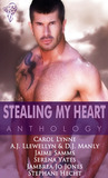 Stealing My Heart (includes: Tales from Rainbow Alley, #1; Dragon's Soul, #1)