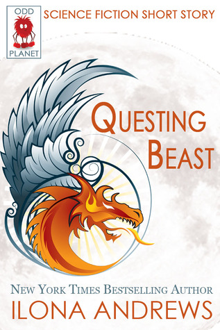 Questing Beast by Ilona Andrews