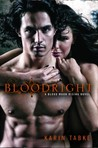 Bloodright (Blood Moon Rising Trilogy,   #2)