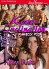 Keen Inclination (A Bride for Eight Brothers, #4)