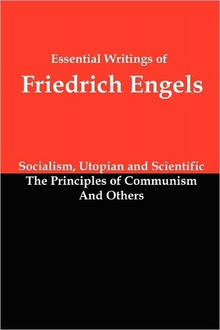 The Principles of Communism by Friedrich Engels