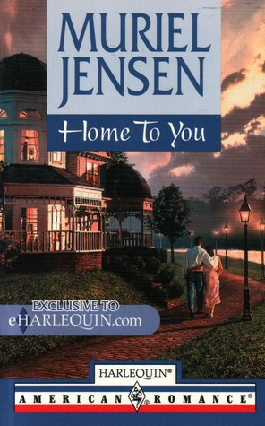 Home to You by Muriel Jensen