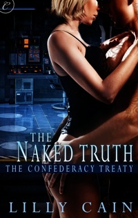 The Naked Truth by Lilly Cain
