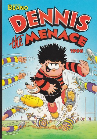 Dennis the Menace 1998 by D.C. Thomson & Company Limited