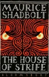The House of Strife (New Zealand Wars, #3)