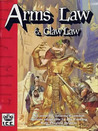 Arms Law & Claw Law (Rolemaster 2nd Edition, #1100)
