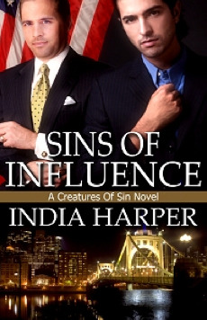 Sins of Influence by India Harper