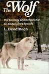 Wolf: The Ecology and Behavior of an Endangered Species