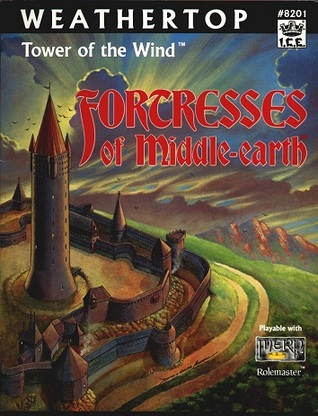 Weathertop, Tower Of The Wind