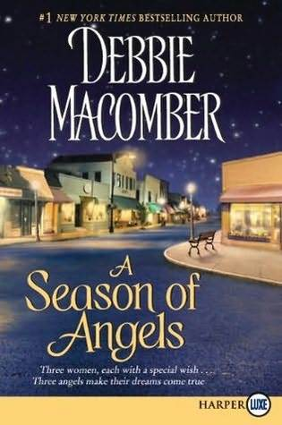 A Season of Angels by Debbie Macomber