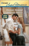 Honor Bound by Julianna Morris