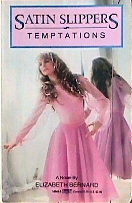 Temptations by Elizabeth Bernard