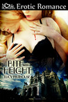Bite With Height by Lucy Felthouse