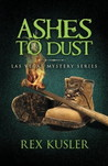 Ashes to Dust (Las Vegas Mystery #2)
