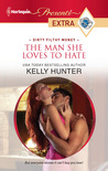 The Man She Loves To Hate (The Eligible Bachelors, #1)