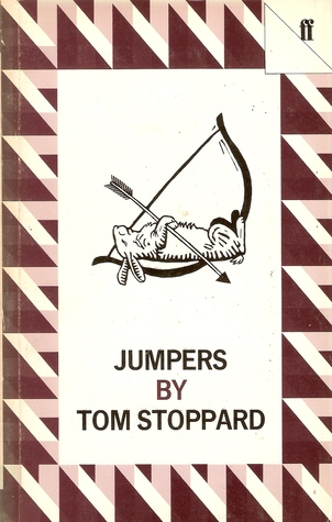 Jumpers by Tom Stoppard