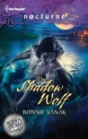 The Shadow Wolf (Draicon Werewolves, #9)
