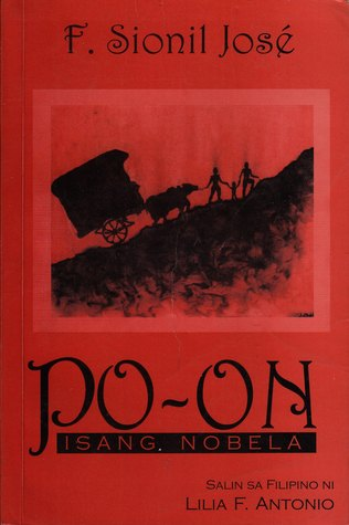 Po-on by F. Sionil José