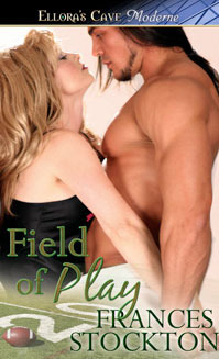 Field of Play (Ink and Kink, #2)