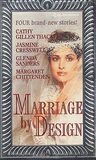 Marriage by Design: Dear Fairy Godmother / Marriage on the Run / Don't Tell Grandfather / The Enchanted Bride