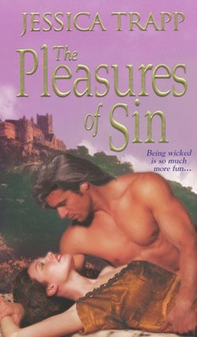 The Pleasures of Sin by Jessica Trapp