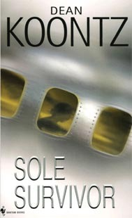 Sole Survivor by Dean Koontz