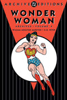 Wonder Woman Archives, Vol. 4
