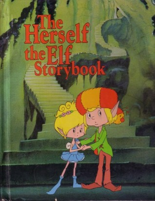 The Herself The Elf Storybook