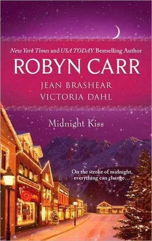 Midnight Kiss by Robyn Carr