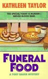 Funeral Food (Tory Bauer Mystery, #1)