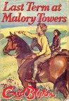 The Last Term at Malory Towers