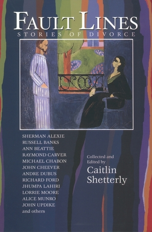 Fault Lines by Caitlin Shetterly