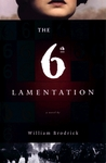 The Sixth Lamentation (Father Anselm, #1)