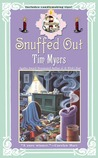 Snuffed Out (A Candlemaking Mystery, #2)