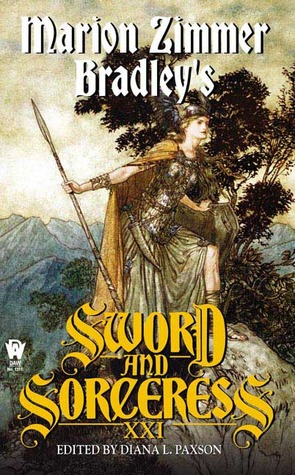 Marion Zimmer Bradley's Sword and Sorceress XXI by Diana L. Paxson