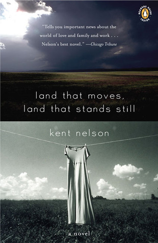 Land That Moves, Land That Stands Still