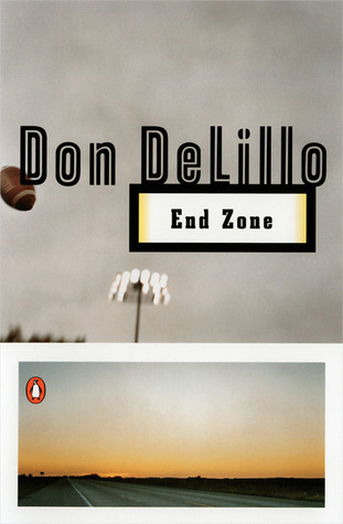 End Zone by Don DeLillo