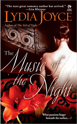 The Music of the Night by Lydia Joyce