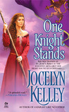 One Knight Stands (Ladies of St. Jude's Abbey #2)