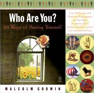 Who Are You? by Malcolm Godwin
