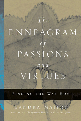 The Enneagram of Passions and Virtues: Finding the Way Home