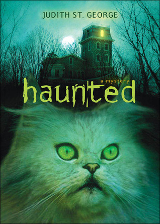 Haunted by Judith St. George