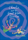 Charlie and the Great Glass Elevator (Charlie Bucket, #2)